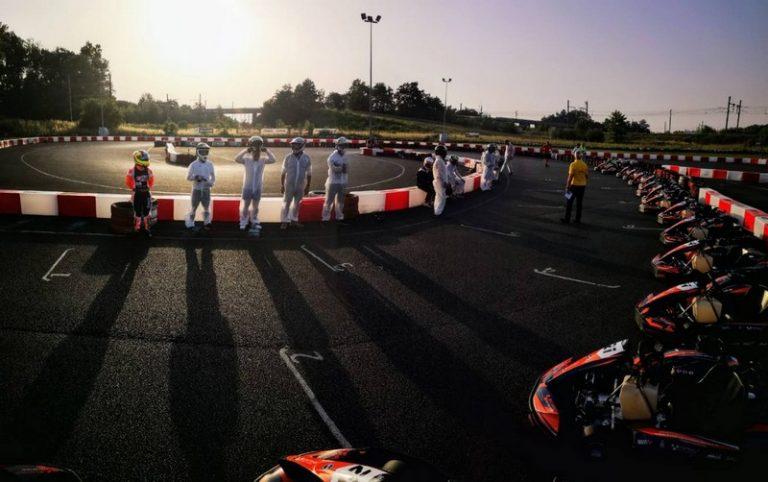 Karting Center Tours-6