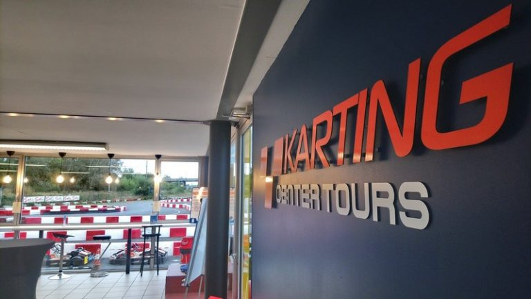 Karting Center Tours-1