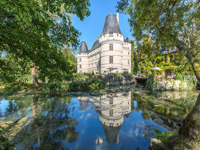 Château de l'Islette-1