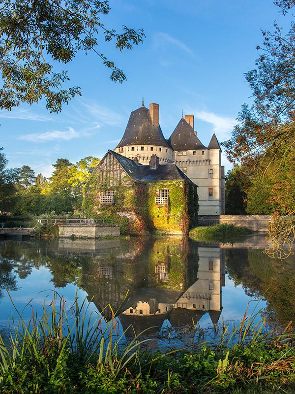 Château de l'Islette-7