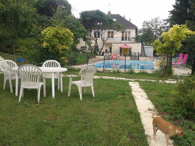 Chambre d'hôte La Bonnelière-2