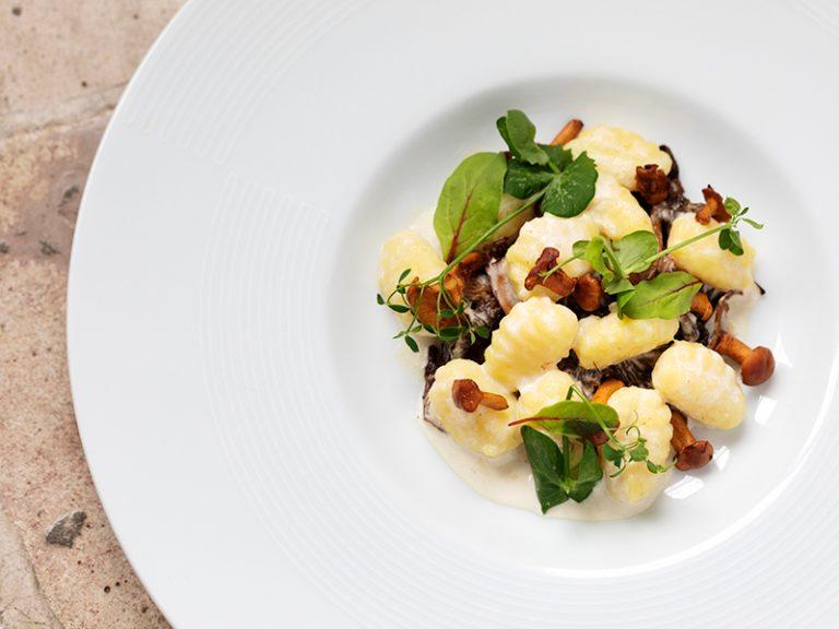 Restaurant gastronomique de la Liodière et son Bistrot-3