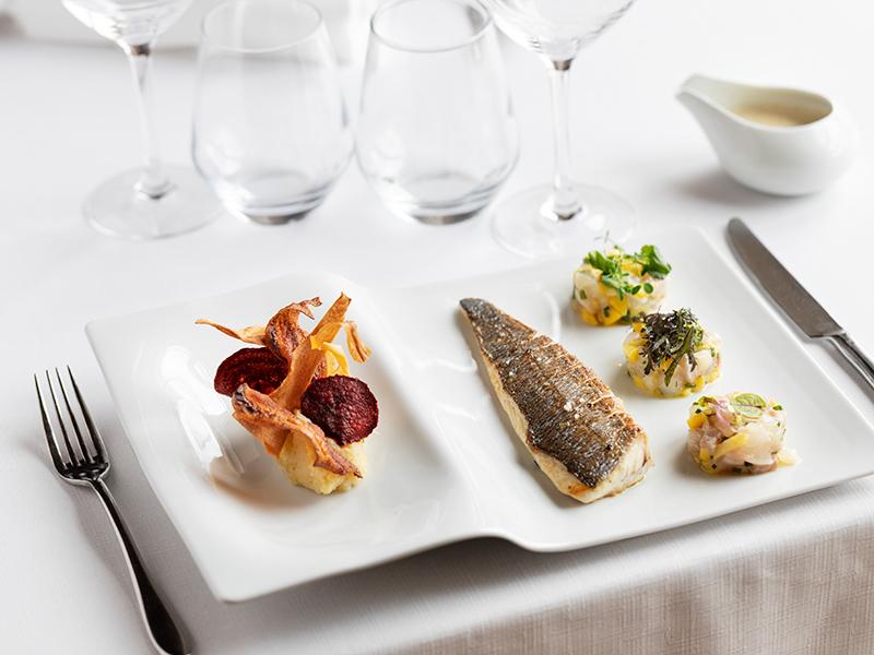 Restaurant gastronomique de la Liodière et son Bistrot-7