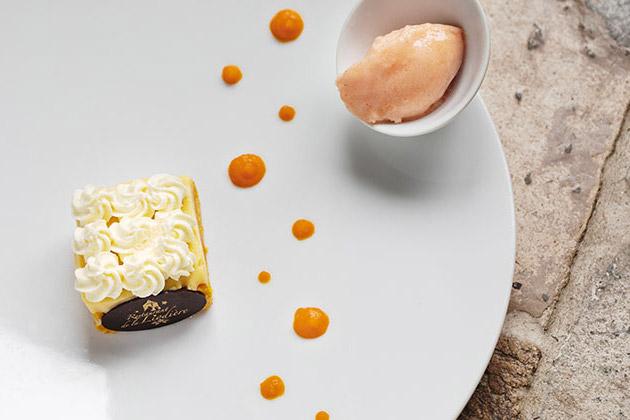 Restaurant gastronomique de la Liodière et son Bistrot-4