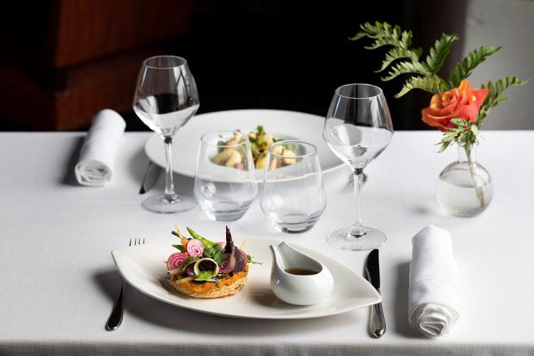 Restaurant gastronomique de la Liodière et son Bistrot-2