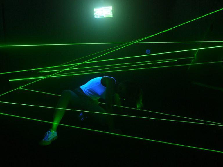 Laser Maxx-1