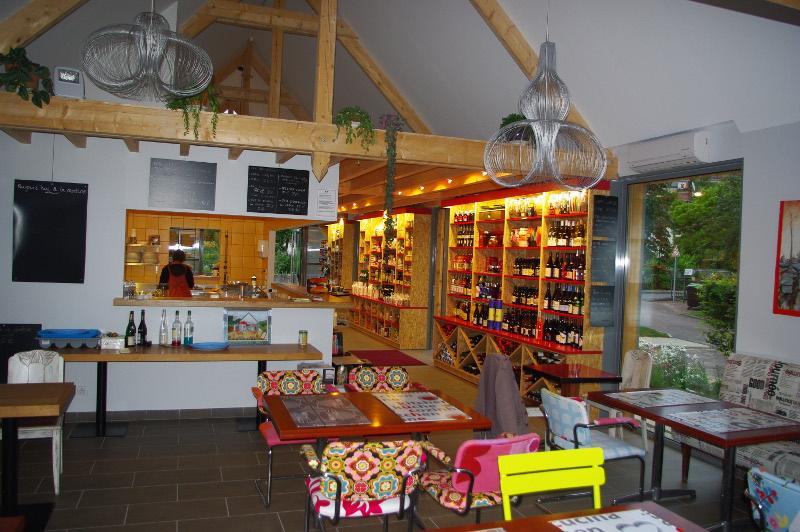 Restaurant la part belle : menu à emporter depuis le resto, livraison... Liste de restaurants en Indre et Loire