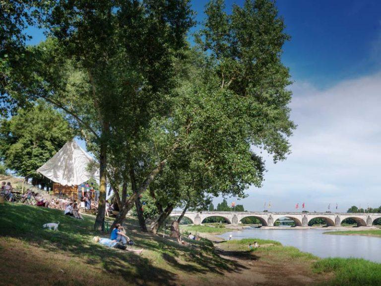 Tours sur Loire  – Guinguette-8