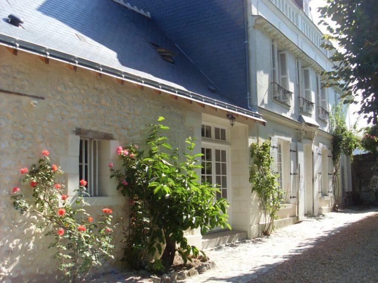 Chambres d'hôtes La Héraudière-1