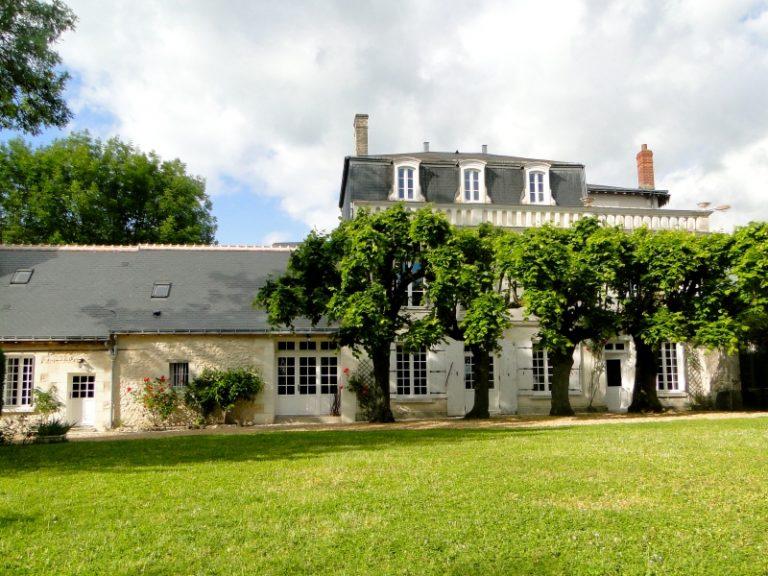 Chambres d'hôtes La Héraudière-7