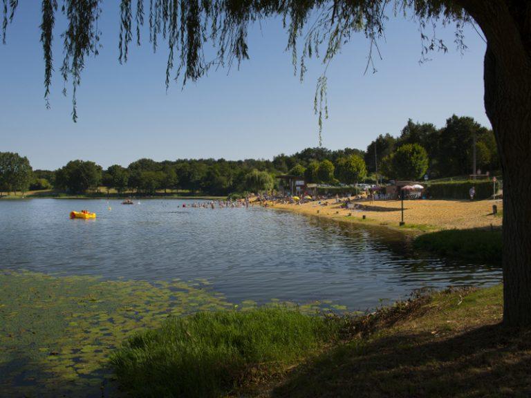 Lac du Val Joyeux-2