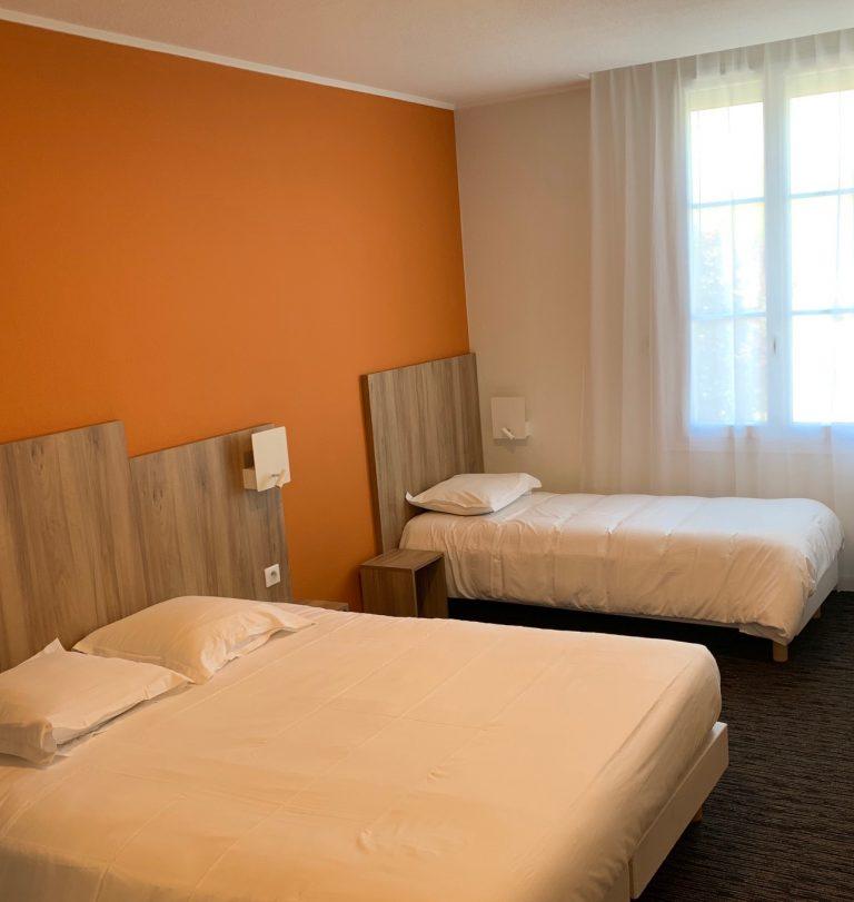 Logis Hôtel Lanex-4