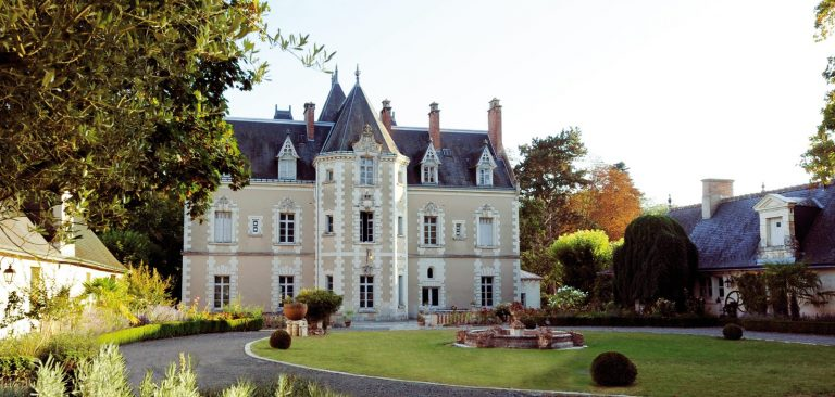 Le Château de Fontenay – La Closerie-6