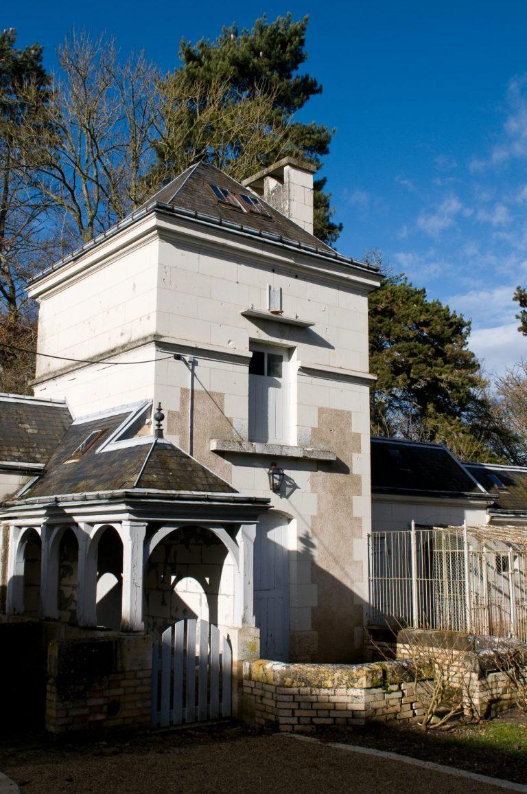 Le Château de Fontenay – La Closerie-9