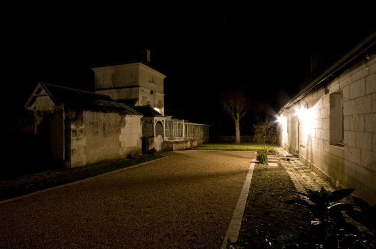 Le Château de Fontenay – La Closerie-10