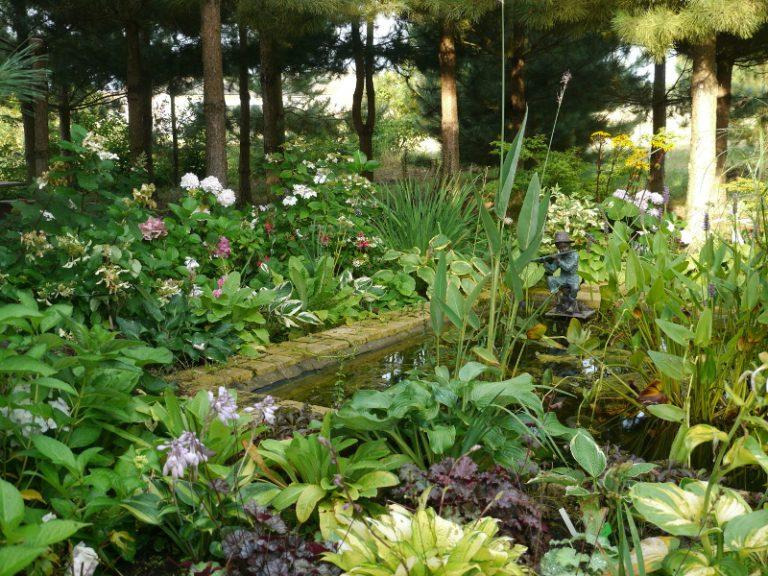 Le Jardin de Mireille en Touraine Angevine-2