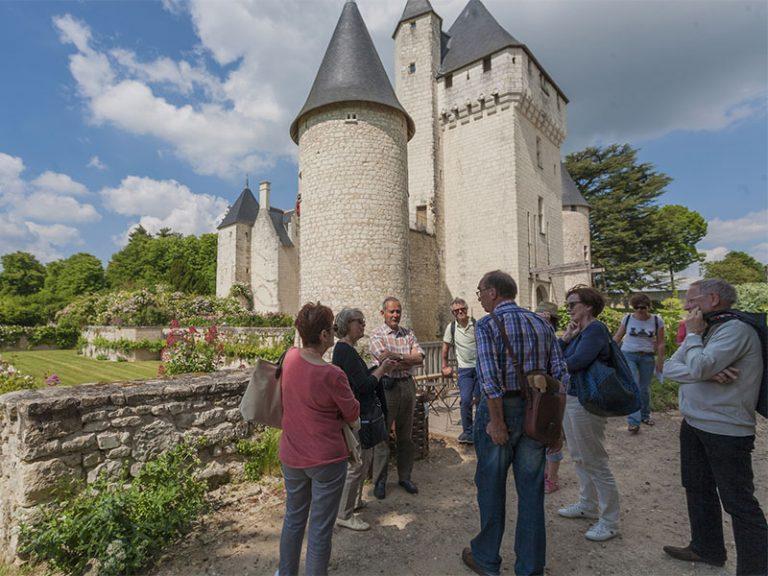 Château et Jardins du Rivau-9