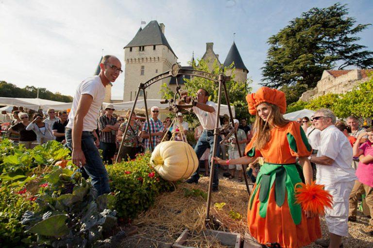 Château et Jardins du Rivau-3