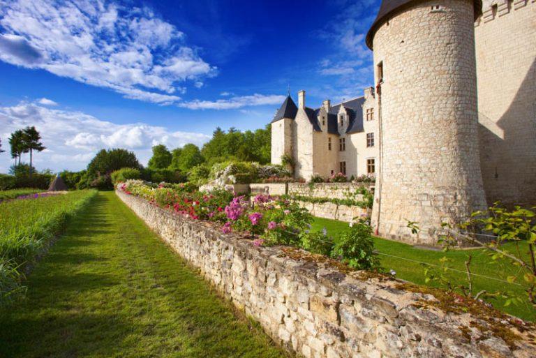 Château et Jardins du Rivau-7
