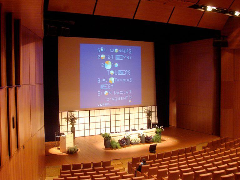Palais des Congrès de Tours-1
