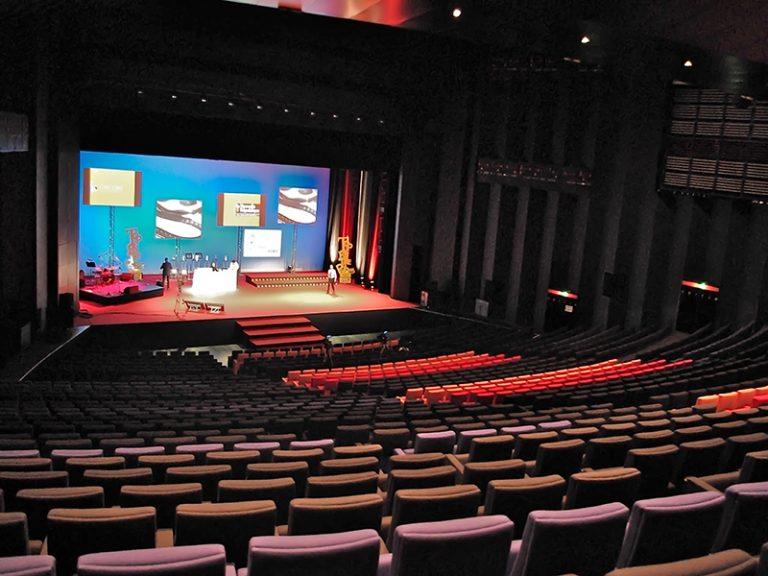 Palais des Congrès de Tours-2