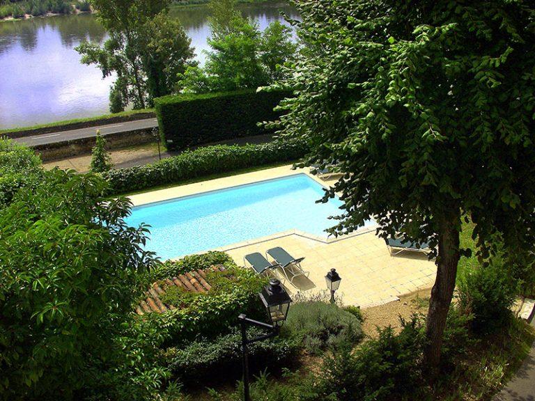 Relais et Châteaux Hôtel Les Hautes Roches-4