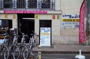 LocaCycle – Amboise