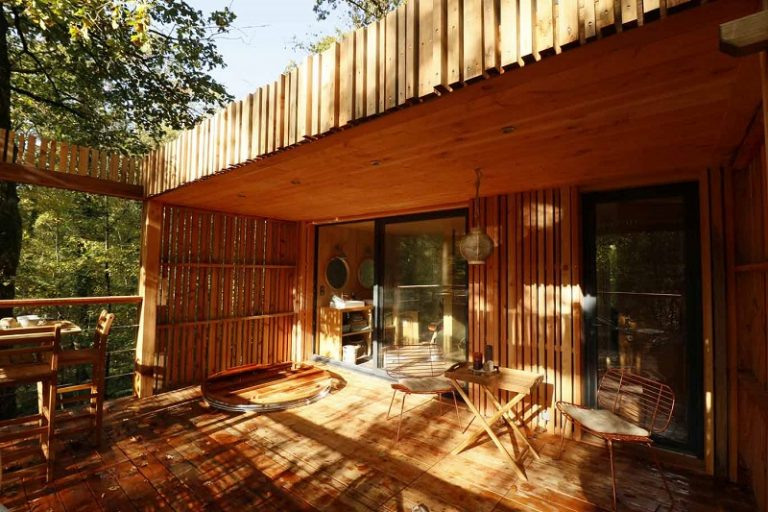 Loire Valley Lodges-2
