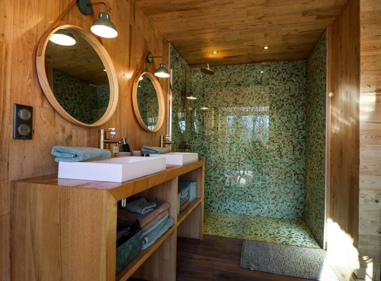 Loire Valley Lodges-4