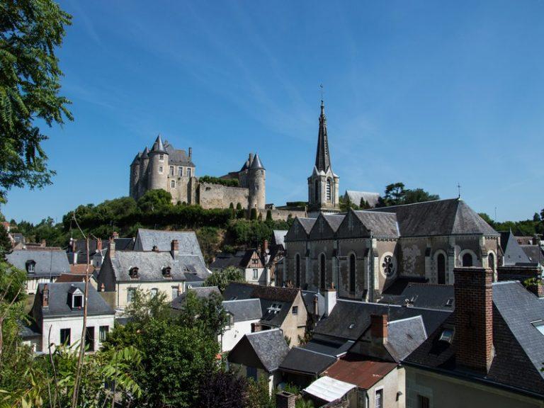 Office de Tourisme Tours val de Loire – Bureau d'Informations  Touristiques de Luynes-1