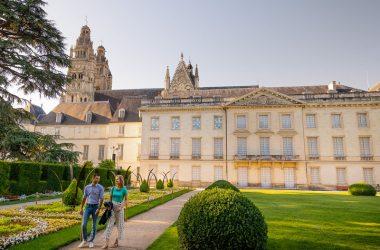 Musée des Beaux Arts – Tours
