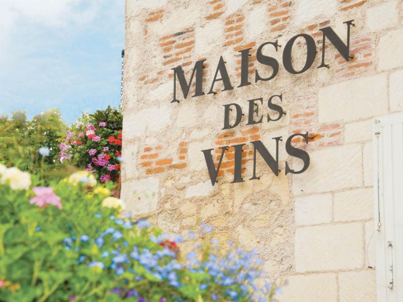 La Maison des Vins de Bourgueil-1