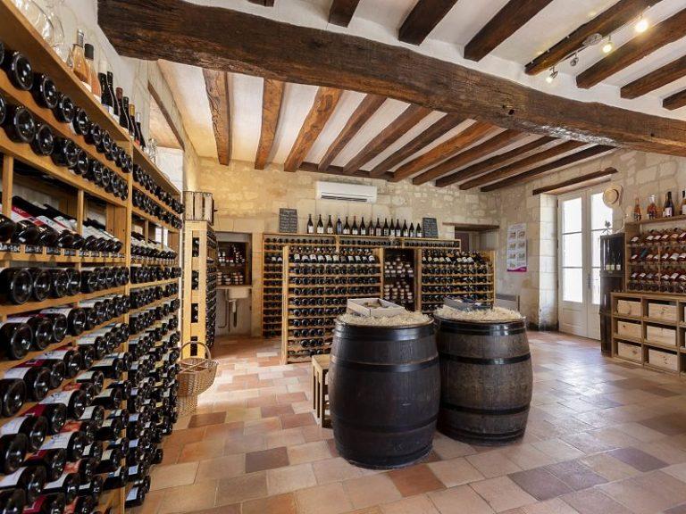 La Maison des Vins de Bourgueil-2