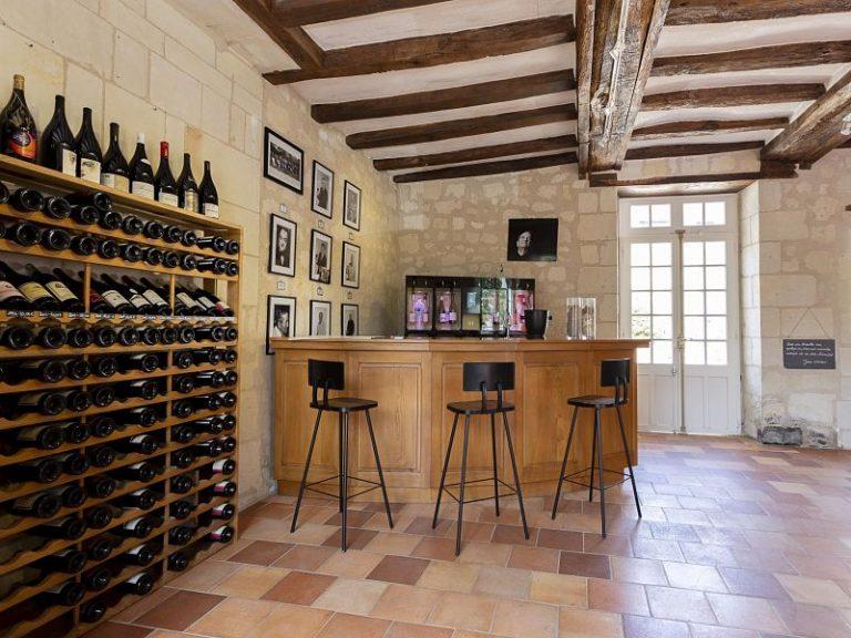 La Maison des Vins de Bourgueil-3