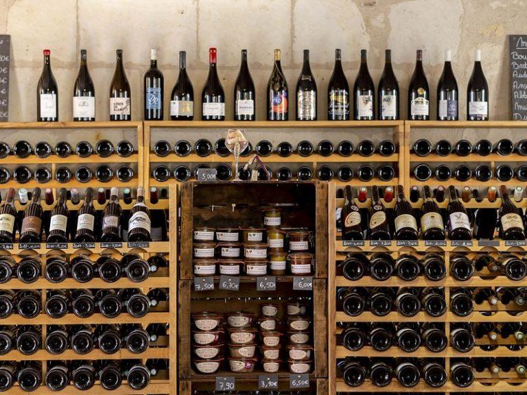 La Maison des Vins de Bourgueil-6