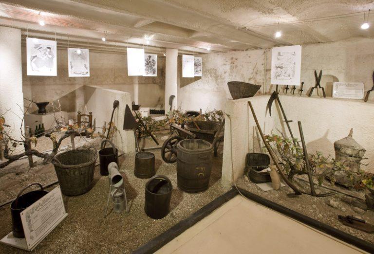 Musée de la Vigne et du Vin du Château Moncontour-4
