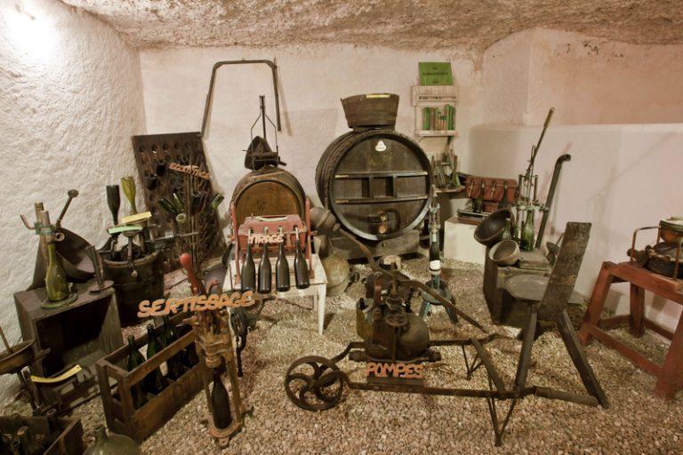 Musée de la Vigne et du Vin du Château Moncontour-5