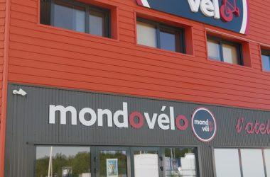 Mondovelo – Montlouis