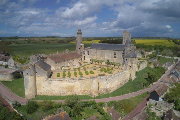 Musée de la Préhistoire du Grand-Pressigny-1