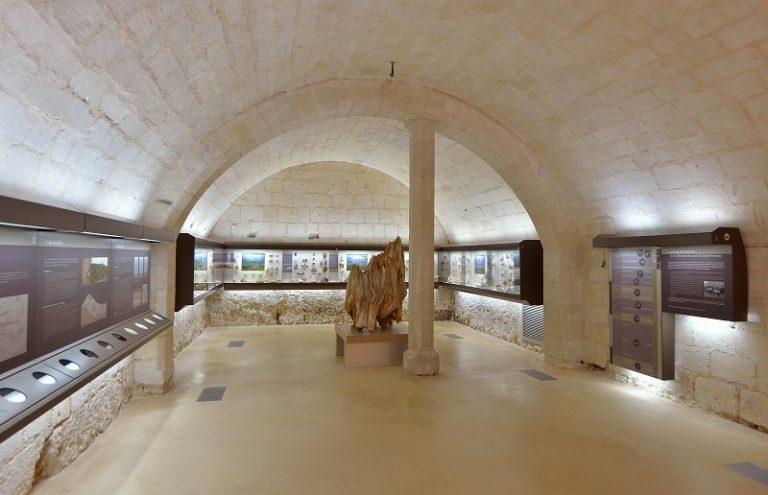 Musée de la Préhistoire du Grand-Pressigny-7