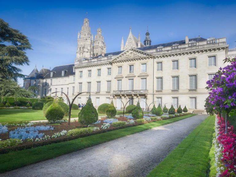 Musée des Beaux-Arts et son jardin-5