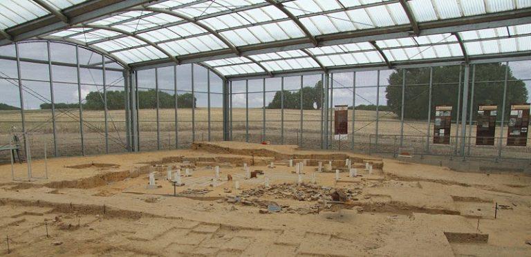 Archéolab – Musée de site archéologique-1