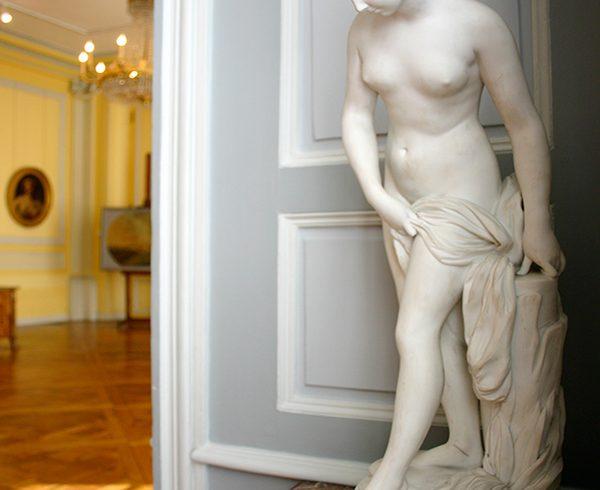 Musée des Beaux Arts et son jardin-4