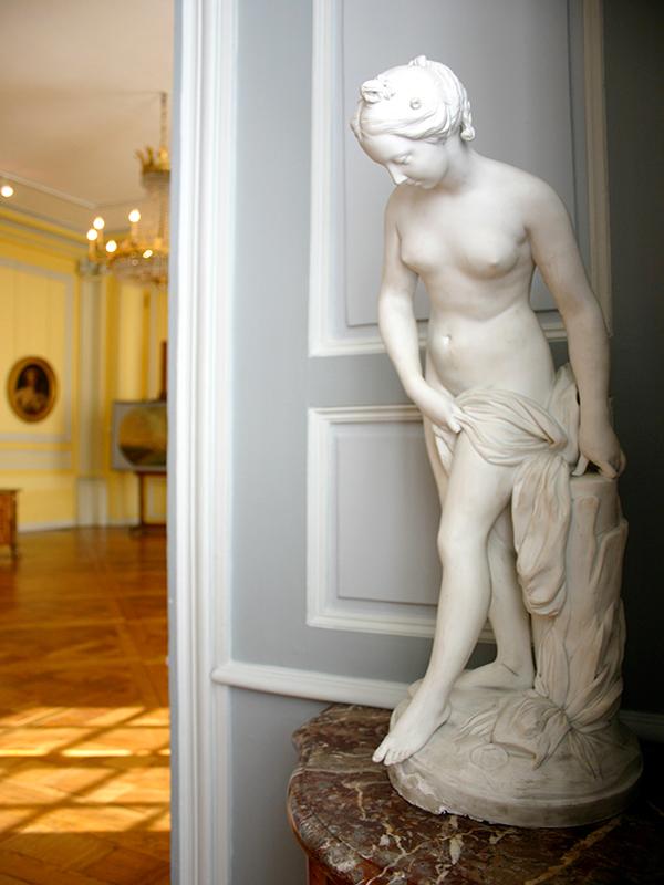 Musée des Beaux-Arts et son jardin-4