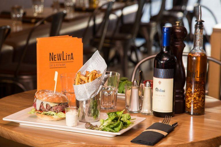 Newlita Café Restaurant-3