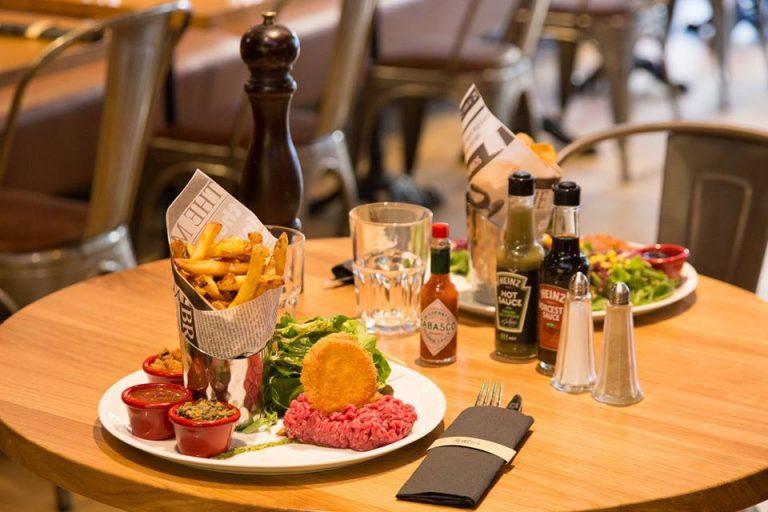 Newlita Café Restaurant-5