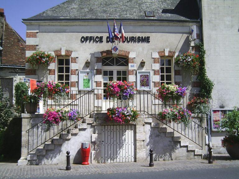 Office de Tourisme Autour de Chenonceaux, Vallée du Cher Bureau de Bléré-1