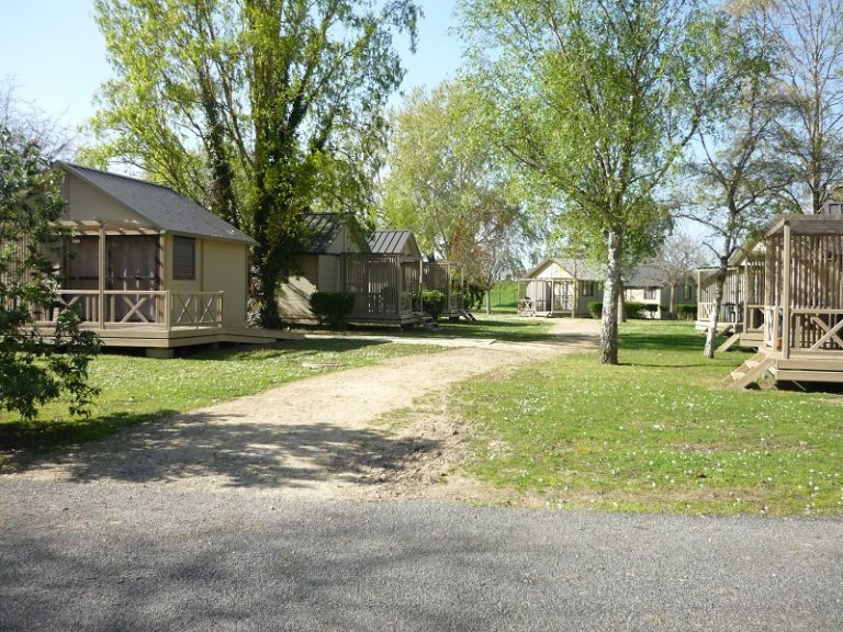 Camping Onlycamp Tours Val de Loire St Avertin-3