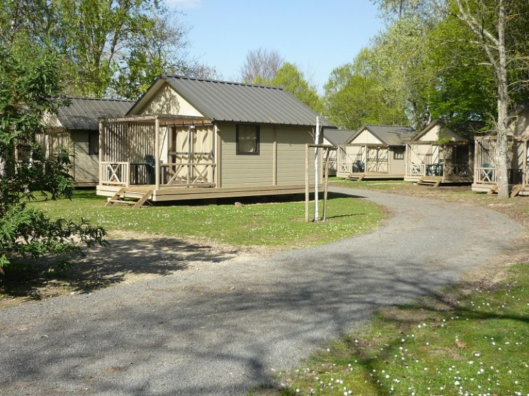 Camping Onlycamp Tours Val de Loire St Avertin-12