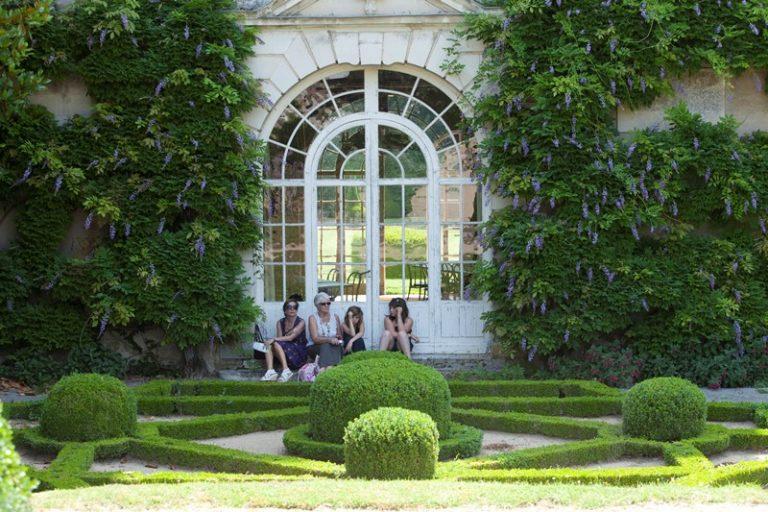 Château, parc et jardins d'Azay-le-Ferron-5